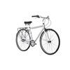 Electra Loft 7i Rower miejski srebrny